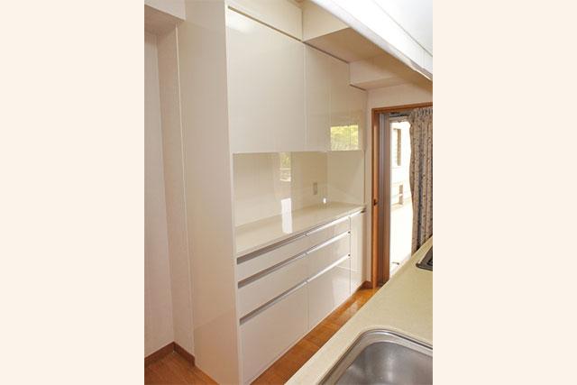 大阪市北区梅田の新築マンションでオプション家具といえばマンションオプション