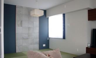 新築マンションのインテリアオプション(エコカラット)