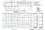 同じ表面材で食器棚を造るメリットは新築マンションオプション会だけでは無い