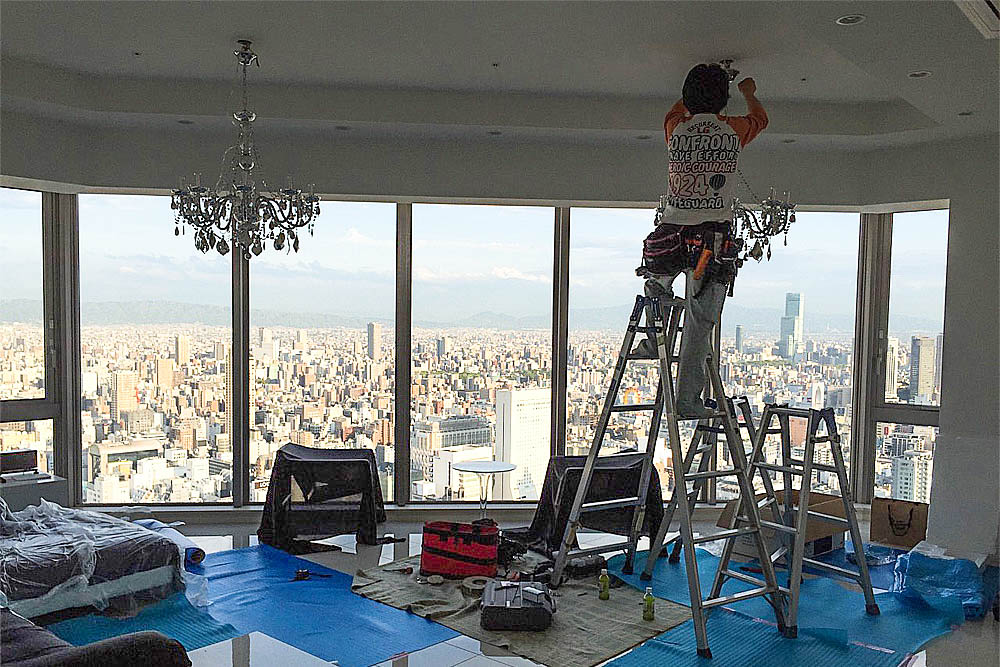 Re:Mansionはマンションオプション会の物足りないお困りのすべてを解決できます