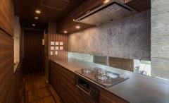 松岡製作所のⅠ型レイアウトのオープンスタイル