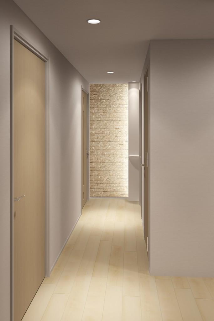 廊下装飾_D案