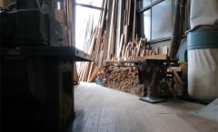 私たちは家具職人の技術でその豊かさを実現します